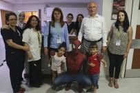 Örümcek Adam'ın Dublörü Samsun'da