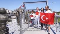 ATLANTIS - Özel Çocuklardan 15 Temmuz Şehitleri Klibi
