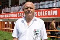 MERKEZ HAKEM KURULU - Kırkpınar'ın 52 Yıllık Yaşayan Efsanesi Başcazgır 'Pele Mehmet'