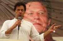 YOLSUZLUK - Pakistanlı Kriket Efsanesi Khan, Başbakanlık Seçimlerine Hazırlanıyor