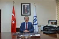 BARTIN ÜNİVERSİTESİ - Rektör Uzun'dan 15 Temmuz  Mesajı