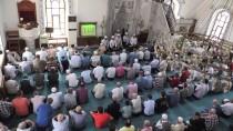 ERDOĞAN BEKTAŞ - Rize'de 15 Temmuz Şehitleri İçin Mevlit Okutuldu