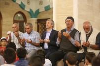 PEYGAMBER - Şahinbey'de 15 Temmuz Şehitleri İçin Mevlit Okutuldu