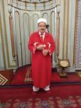 Sakaryalı İmam 15 Temmuz'a Özel Cübbe Diktirdi