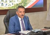 OSMAN KAYMAK - Samsun-Çarşamba Havalimanı'nda Yolcu Sayısı Yüzde 17 Arttı
