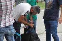 Samsun'da 2 Kişi Uyuşturucu Ticaretinden Tutuklandı