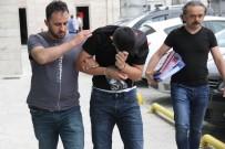 Samsun'daki Uyuşturucu Operasyonunda 2 Kişi Adliyeye Sevk Edildi