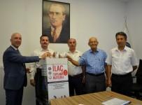 Sarayköy'de Farkındalık Oluşturacak Proje