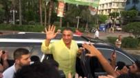 MERİÇ EYÜBOĞLU - Sedat Peker'e beraat kararı