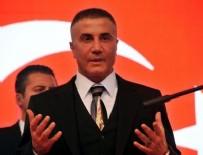ASLIYE CEZA MAHKEMESI - Sedat Peker 'tehdit' davasında beraat etti