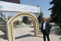 HASTANE - Şentürk, Aydıntepe Şantiyeye Dönüştü