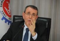 STSO Başkanı Murzioğlu  Açıklaması'bu Fırsat Kaçmaz'