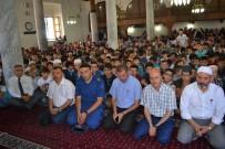 YAZ KURAN KURSU - Şuhut'ta Öğrencilerin 15 Temmuz Ruhu