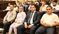 Suriyeli Girişimcileri Bilgilendirme Semineri GTO'da Yapıldı