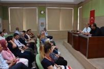MEMUR - Tarsus Belediyesi'nde Kalitede 16'Ncı Yıl