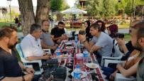 HALK OYUNLARI - Tatvan'daki Fuar, 200 Bin Ziyaretçiyi Ağırladı