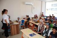 SİYER - Torbalı'da TOSEM Faaliyetleri Hız Kesmiyor