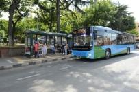 ÖĞRETMENEVI - Trabzon Büyükşehir Belediyesi 15 Temmuz'da Vatandaşları Ücretsiz Taşıyacak