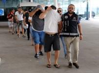 İNSAN TİCARETİ - Turistik Otellere Fuhuş Operasyonu