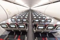 YAKIT TASARRUFU - Türk Hava Yolları, İlk A321neo Uçağını Filoya Dahil Etti