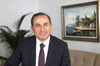 BEŞİKTAŞ - Türk Telekom'dan transfer