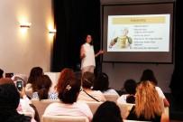 DİYETİSYEN - Türkiye'de 0-5 Yaş Arası Çocukların Yüzde 8,6'Sı Obezite Hastası