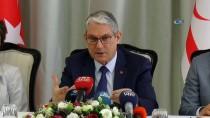 BAŞBAKANLIK - Türkiye'nin Lefkoşa Büyükelçisi Kanbay Açıklaması 'FETÖ'ye Karşı Türkiye-KKTC Sıkı İşbirliği Devam Ediyor'