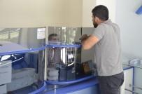 18 MAYıS - Tutşi'den Vatandaşlara Su Borçlarını Ödeme Çağrısı