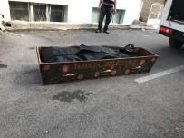 İLETİŞİM FAKÜLTESİ - Üniversite Öğrencisi Kaldığı Apartta Ölü Olarak Bulundu