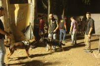 MOR VE ÖTESI - Ünlü Sanatçıların Sahne Aldığı Kuşadası Gençlik Festivali'ne Polis Baskını