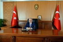 MAZLUM - Vali Kamçı'nın '15 Temmuz Şehitlerini Anma, Demokrasi Ve Milli Birlik Günü' Mesajı