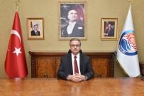 CENNET - Vali Su, 'Türk Milleti 15 Temmuz'da Destan Yazmıştır'