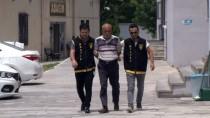 SAHTE POLİS - Yaşlı Sahte Polis Katil Çıktı