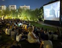 GÖNÜL YARASı - Yaz sinema keyfi başlıyor