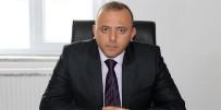 Yenişehir Emniyet Müdürü Albayrak Ankara'ya Tayin Edildi