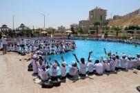NİHAT ÇİFTÇİ - Yüzme Havuzlarında Sezon Startı Verildi