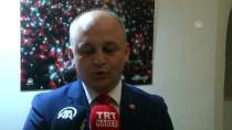 MAKEDONYA - '15 Temmuz Demokrasi Zaferi Ve Makedonya'ya Yansıması' Sergisi