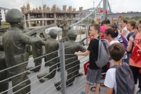 ÇOCUK ÜNİVERSİTESİ - 15 Temmuz Hain Darbe Girişimi Bu Parkla Yeni Nesle Anlatılıyor
