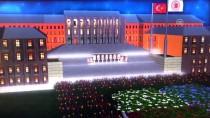 ANİMASYON FİLMİ - 15 Temmuz Hain Darbe Girişimini Animasyon Filmle Anlattı
