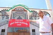 BULDUK - 15 Temmuz Kahramanı Şehit Ömer Halisdemir'in İsmi Karaman'da Camide Yaşatılacak