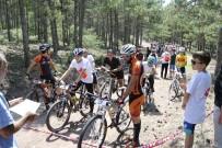 15 Temmuz Şehit Ve Gazilerini Anma, Demokrasi Dağ Bisikleti Yarışları Gerçekleşti