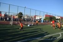 BAYRAM YıLMAZ - 15 Temmuz Şehitleri Anısına Aliağa'da Futbol Turnuvası