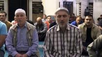 ALMANYA - 15 Temmuz Şehitleri Berlin'de Anıldı