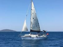 19 Temmuz'da DADD Ralli Ekibi 30 Tekne İle Fatsa'da