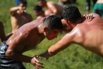 657. Kırkpınar Yağlı Güreşleri İkinci Gün Güreşleri Başladı