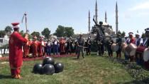 AÇILIŞ TÖRENİ - AA Fotoğraflarıyla '15 Temmuz Destanı - Milli İradenin Yükselişi' Sergisi Açıldı