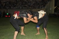 TÜRKIYE KUPASı - Aba Güreşi Türkiye Şampiyonası 22 Temmuz'da Hatay'da