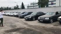 HIRSIZLIK BÜRO AMİRLİĞİ - Adana'da Otomobil Hırsızlığı Operasyonu