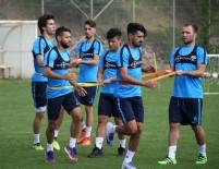 ADANA DEMIRSPOR - Adana Demirspor, Yeni Sezon Hazırlıklarını Kızılcahamam'da Sürdürüyor