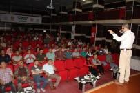 ASKERLİK ŞUBESİ - Adıyaman Belediyesi'nden 15 Temmuz Demokrasi Zaferi Konferansı